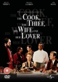 Cook, The Thief, His Wife And Her Lover, The