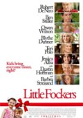 Meet The Parents : Little Fockers
