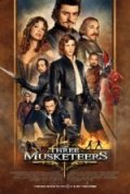 Three Musketeers 3D, The